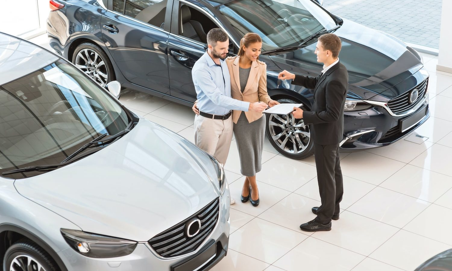 should you buy extended warranty on new car
