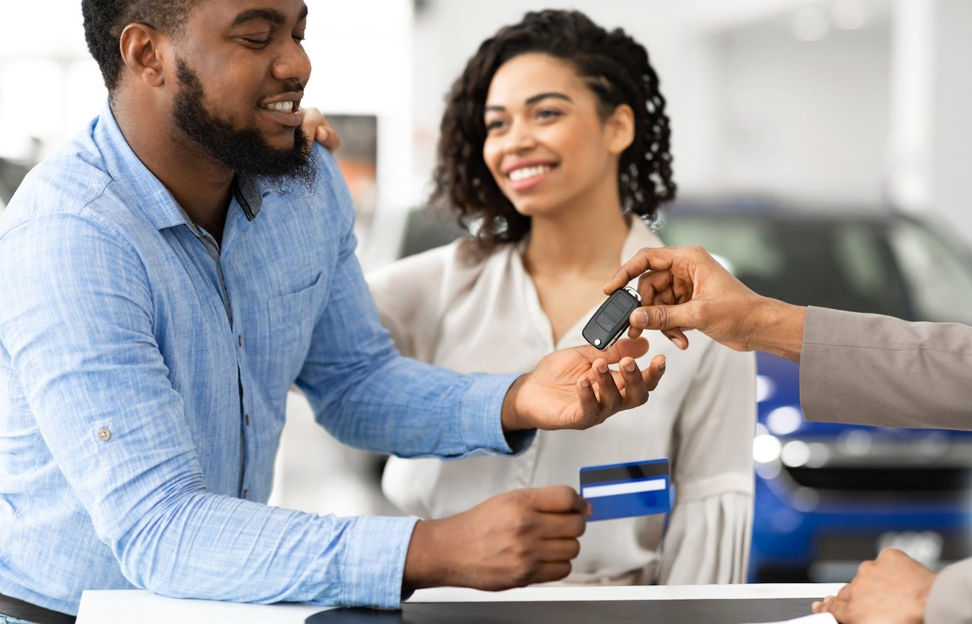when to buy an extended car warranty